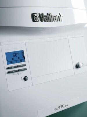 Vaillant EcoTEC pro VUW INT 236 /5-3 цена