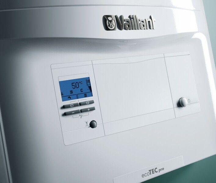 Vaillant EcoTEC pro VUW INT 346 /5-3