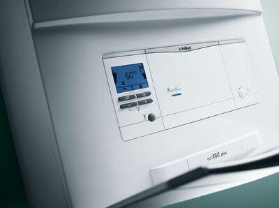 Газовый котел Vaillant EcoTEC plus VU INT 386/5-5 цена