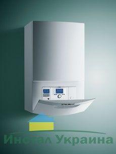 Газовый котел Vaillant EcoTEC plus VU INT 386/5-5