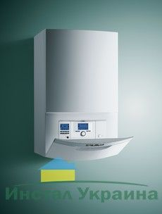 Газовый котел Vaillant EcoTEC plus VUW INT 246/5-5