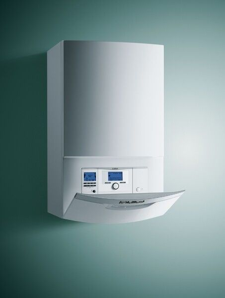 Газовый котел Vaillant EcoTEC plus VUW INT 306/5-5
