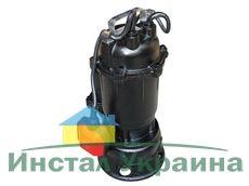 Насос фекальный VOLKS pumpe WQD8-12 0.9кВт