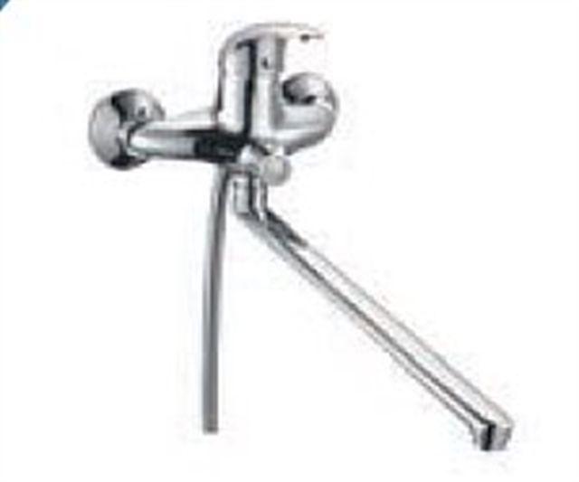 Смеситель для ванной BRAVO COMFORT NEW 40-BM37-108