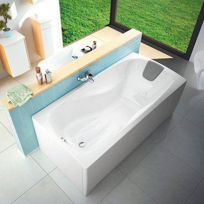 Акриловая ванна Ravak XXL 190x95 цена