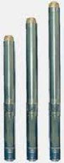 Глубинный насос Subline F 3-16 (макс.подача-40л/мин.,макс.напор-75м)