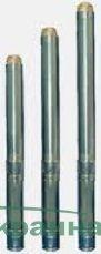 Глубинный насос Subline F 3-11 (макс.подача-40л/мин.,макс.напор-50м)