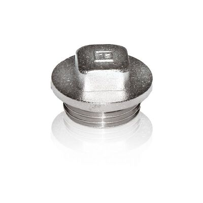 Заглушка 751 НР 1/4 R(хром) Sanha цена